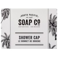 soap co shower cap