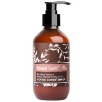 flipped natural earth retail gentle conditioner