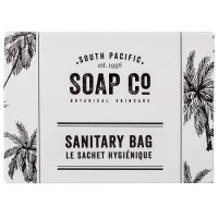 soap co sanitary bag