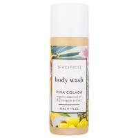 pacifics nz web body wash 30ml