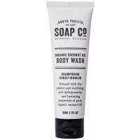 soap co body wash