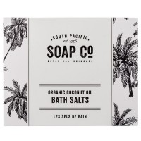 soap co bath salts