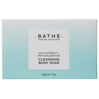 bathe cleansing body soap