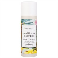 pacifics nz web conditioning shampoo 30ml