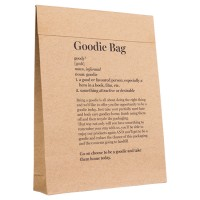 web goodie bag