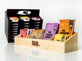 display trays products